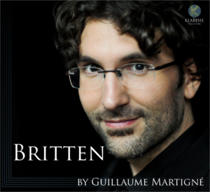 CD Brittent By Guillaume Martigné
