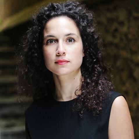 Paloma Kouider