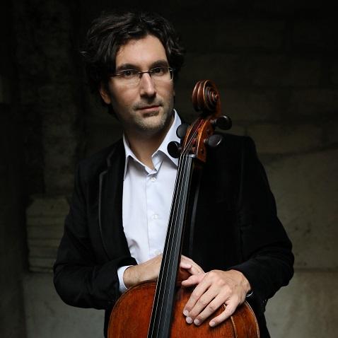 Guillaume Martigné