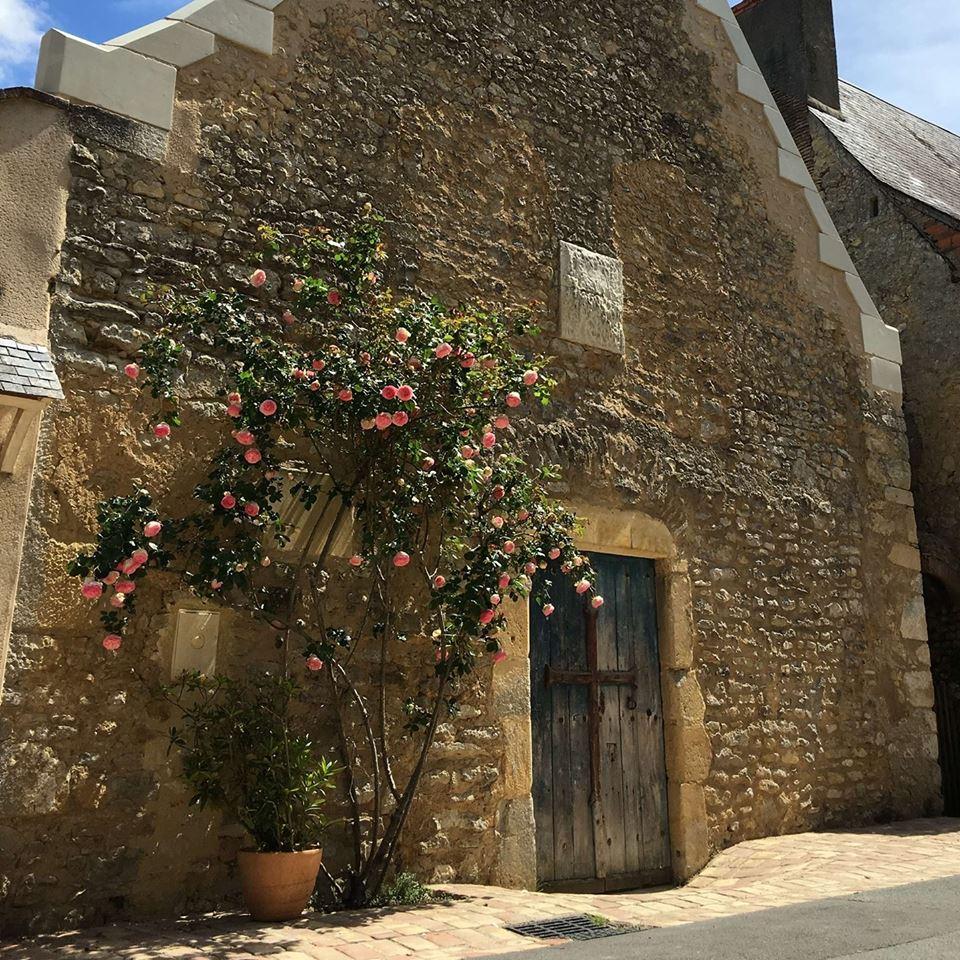 Chapelle St Léonard2