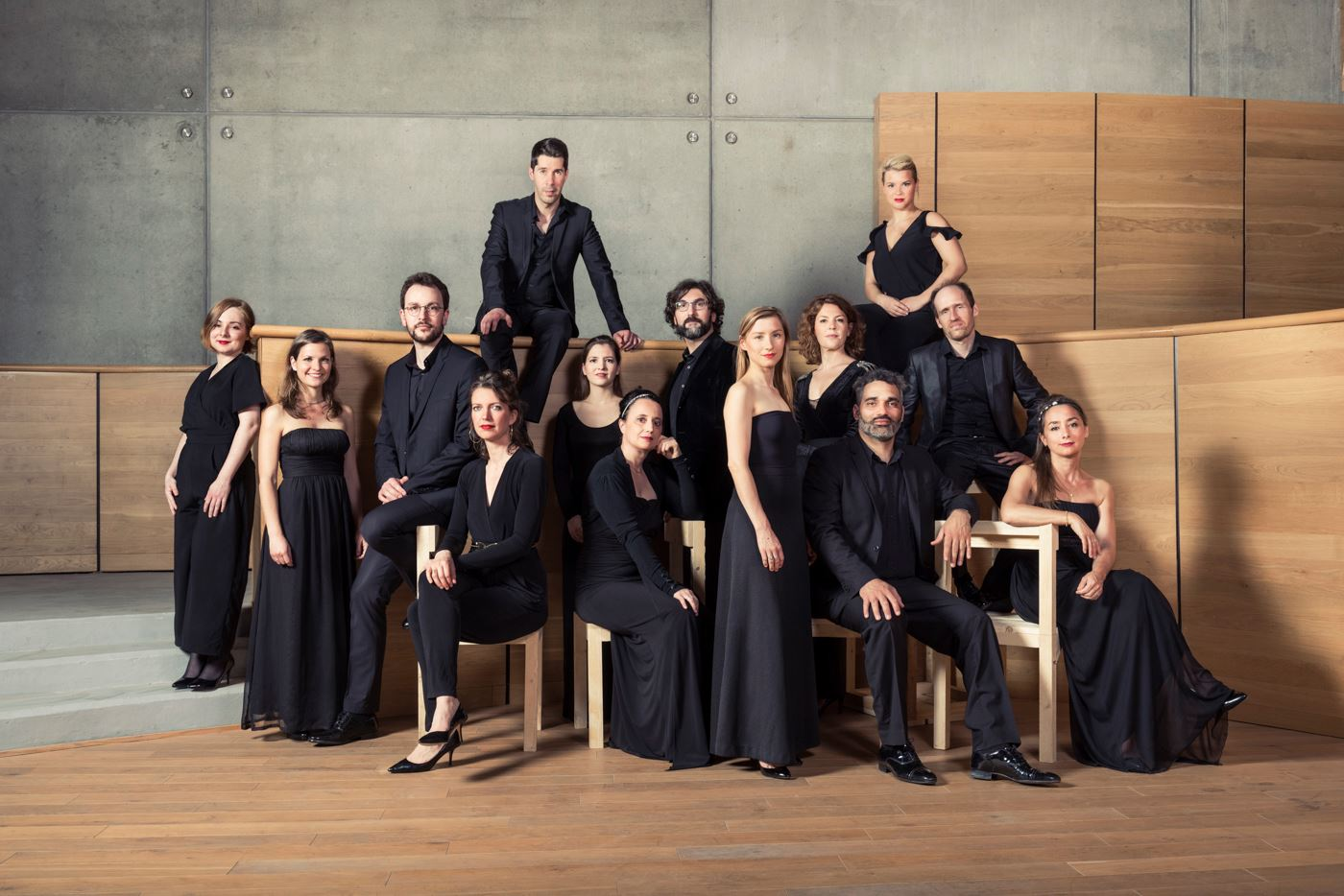 L 39 orchestre de chambre de france au moyen orient for Chambre de france