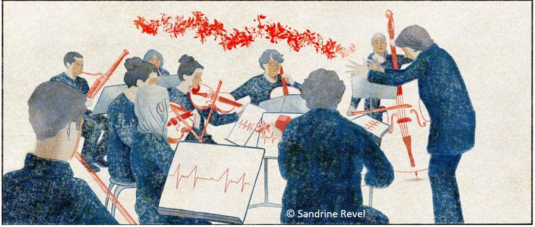 BD Orchestre