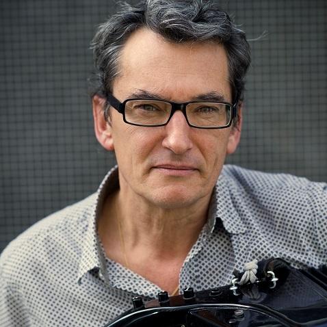Didier Ithursarry