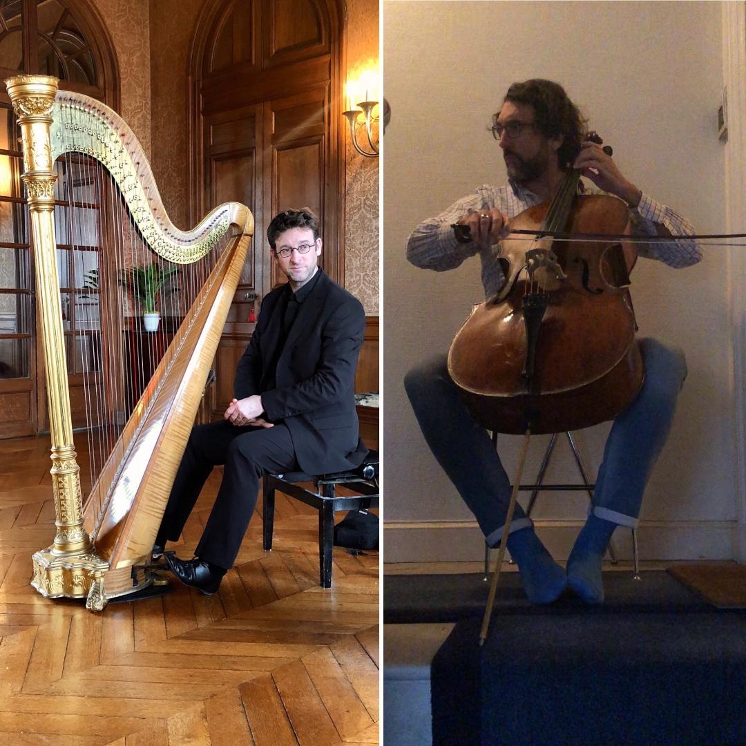 Concert Sylvain