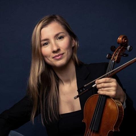 Mathilde BORSARELLO HERRMANN