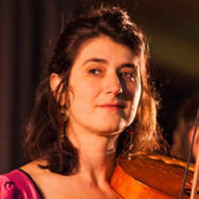 Sandrine Dupé